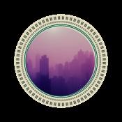City Widget - light